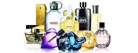 Picture for category BRANDED FRAGRANCES