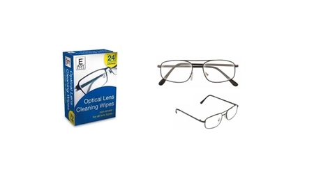 Picture for category GLASSES/ACCESSORIES