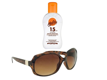 Picture for category SUNGLASSES & SUNCARE