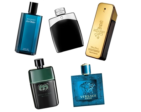 Picture for category MENS FRAGRANCE