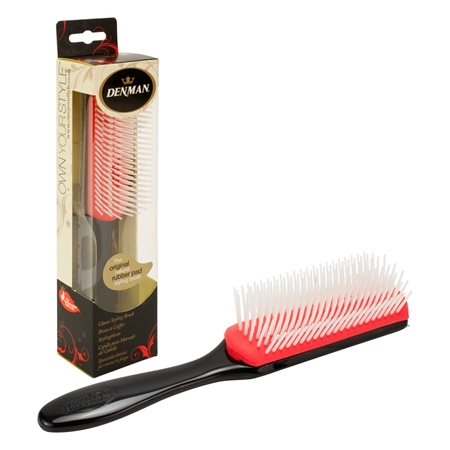 Picture for category DENMAN BRUSHES
