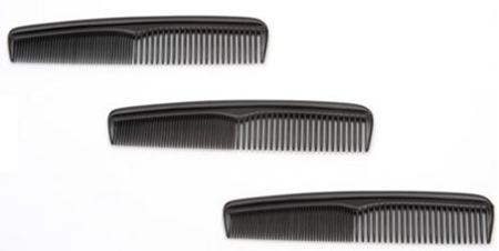 Picture for category HAIR COMBS