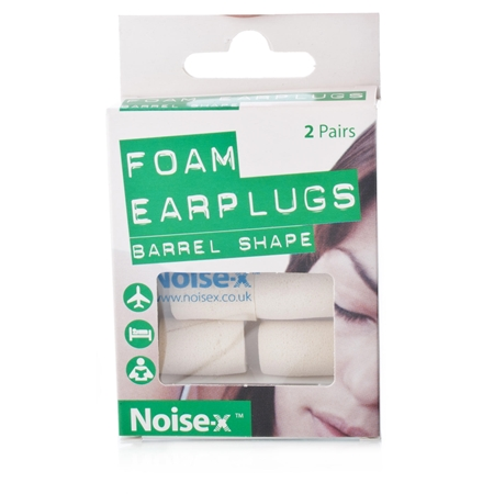 Picture for category EAR PLUGS