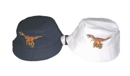 Picture of £2.99 UNISEX BEANIE HATS DINOSAUR (12)