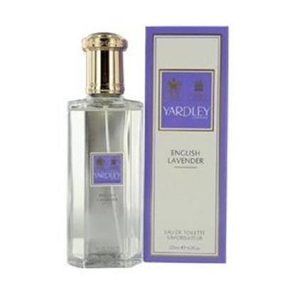 Picture of £14.49/11.50 YARDLEY LAVENDER EDT 125ML
