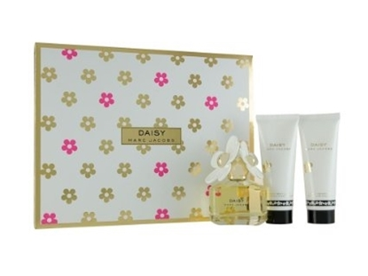 Picture of £65.75/55.00 DAISY EDT SPRAY 50ML G/SET