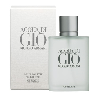 Picture of £55.00/49.00 ACQUA DI GIO  HOMME EDT SPR