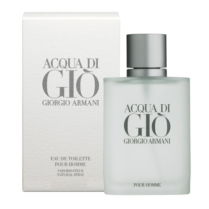 Picture of £74.00/65.00 ACQUA DI GIO  HOMME EDT SPR