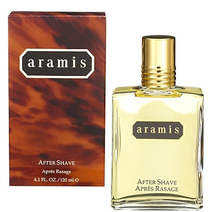 Picture of £49.00/29.00 ARAMIS CLASSIC A/SHAVE 120M
