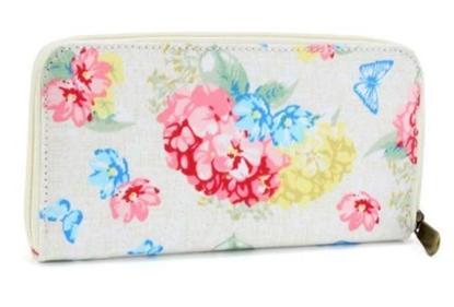 Picture of £4.99 HYDRANGEA WALLET