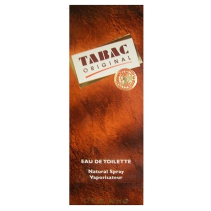 Picture of £10.20/8.50 TABAC ORIGINAL EDT 50ML