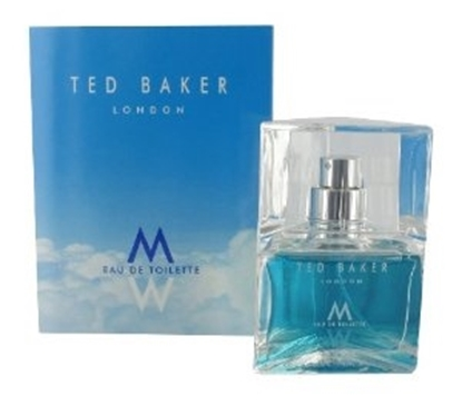 Picture of £19.95/9.95 TED BAKER MENS EDT SPRAY 30M