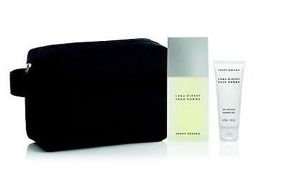 Picture of £49.75/44.00 L EAU D ISSEY HOMME GIFTSET
