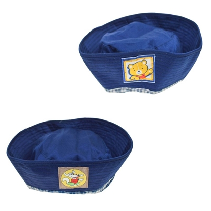 Picture of £2.99 TURN OVER SUN HAT (24)