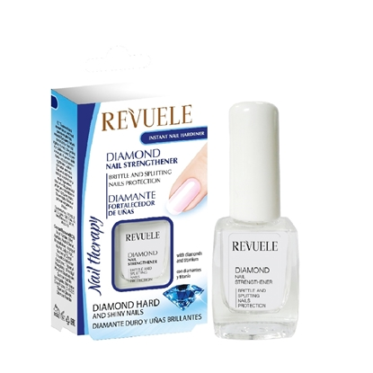 Picture of £2.99 REVUELE DIAMOND NAIL STRENGTH (16)
