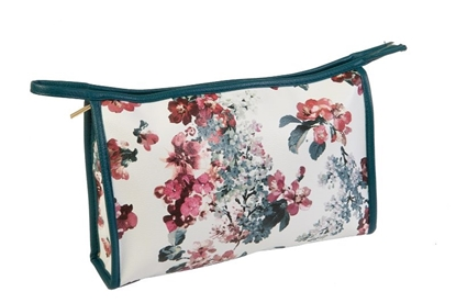 Picture of £6.99 BLOSSOM TIME TOILET BAG