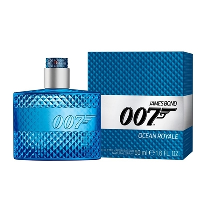 Picture of £25.00/14.75 007 OCEAN ROYALE EDT SPR 50