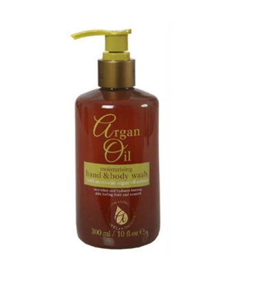 Picture of £1.00 ARGAN HAND WASH 300ml(12) 40224