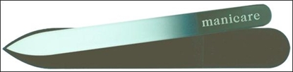 Picture of £3.99 MANICARE CRYSTAL NAIL FILES (6/24)