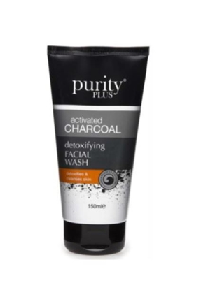 Picture of £1.00 CHARCOAL FACIAL WASH TUBE (12)