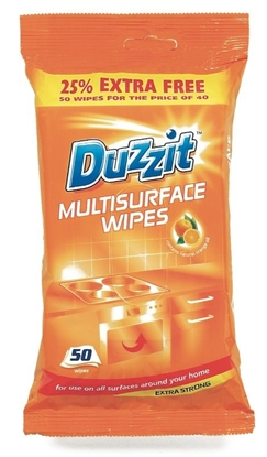 Picture of £1.00 MULTI-SURFACE WIPES (12/24)