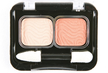 Picture of £1.99 LAVAL DUO EYE SHADOW PEACHMIST