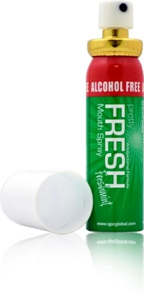 Picture of £1.00 FRESH BREATH SPRAYS NON ALCOHOL(25