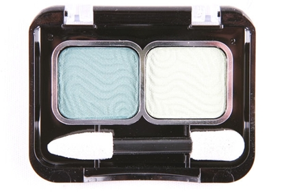 Picture of £1.99 LAVAL DUO EYESHADOW GREENS