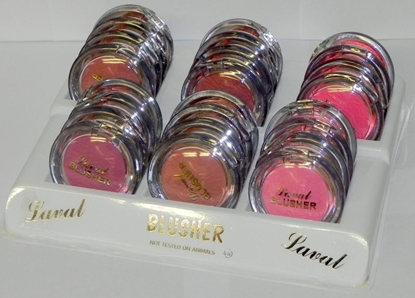 Picture of £1.99 LAVAL BLUSHERS ASSTD TRAY