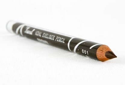 Picture of £1.29 LAVAL KOHL EYELINER BROWN