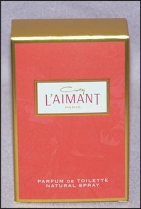 Picture of £7.99 COTY LAIMANT PDT 30ml (6)