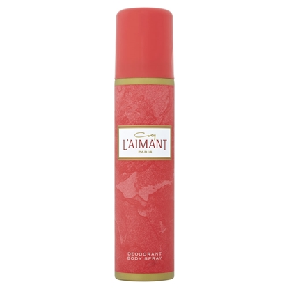 Picture of £1.99 COTY LAIMANT 75ml BODY SPRAY (6)