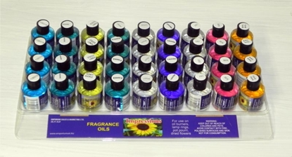 Picture of £0.49 FRAGRANCE ROOM OILS  FLORAL