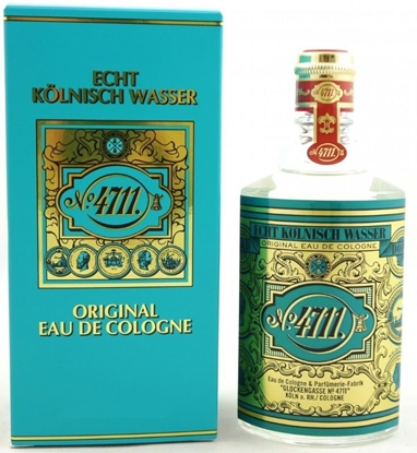 Picture of £11.00/8.75 4711 COLOGNE SPLASH/BOTTLE 5