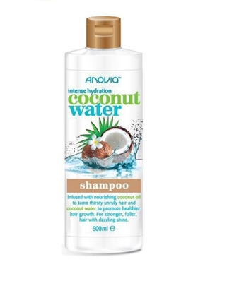 Picture of £1.00 ANOVIA COCONUT WATER SHAMPOO
