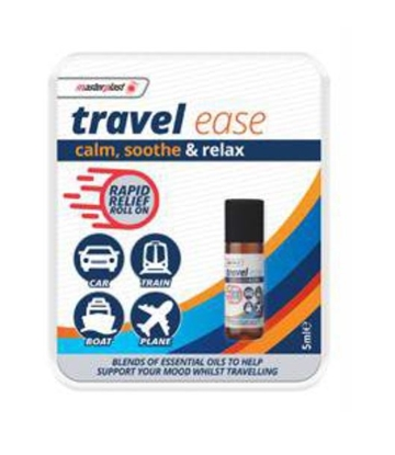 Picture of £1.49 TRAVEL EASE AROMATHERAPY (12)MP059