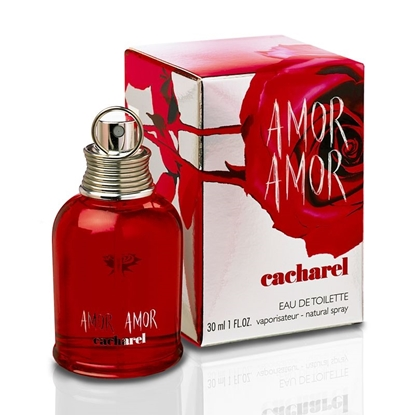 Picture of £31.00/16.75 AMOR AMOR EDT SPRAY 30ML
