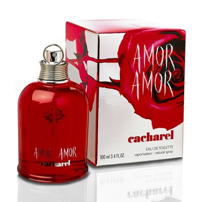 Picture of £55.00/29.00 AMOR AMOR EDT SPRAY 100ML