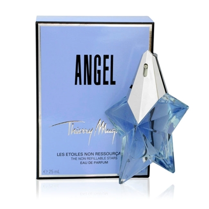 Picture of £54.00/46.00 ANGEL EDP SPRAY 25ML
