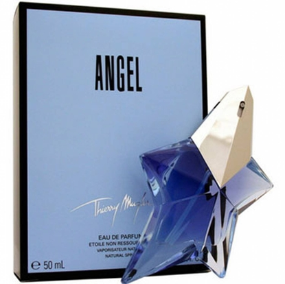 Picture of £78.00/67.00 ANGEL EDP SPRAY 50ML