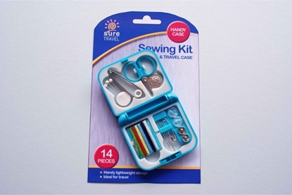 Picture of £1.99 TRAVEL SEWING KITS (6) TR19915