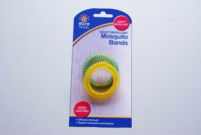 Picture of £1.49 MOSQUITO BANDS 2 PACK