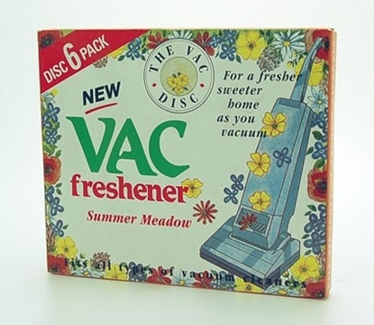 Picture of £1.00 VAC DISCS 6 PACK SUMMER MEADOW (12