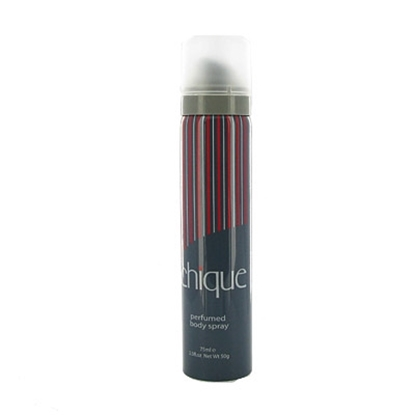 Picture of £2.49/1.99 CHIQUE BODY SPRAY 75ml
