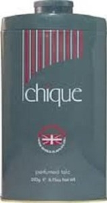 Picture of £5.50/3.95 CHIQUE TALC 200G