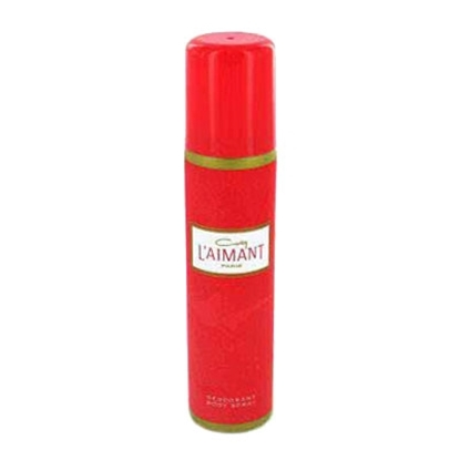 Picture of £2.50/1.95 COTY L AIMANT DEODORANT BODY