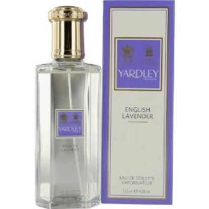 Picture of £9.99 YARDLEY  ENG. LAV . EDT 125ml (3)