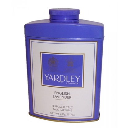 Picture of £5.99 YARDLEY ENG LAV 200g TALC (6)