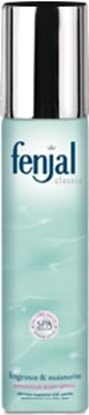 Picture of £3.99 FENJAL 75ml BODY SPRAY