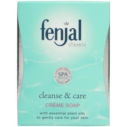Picture of £3.49 FENJAL 100g CREME SOAP